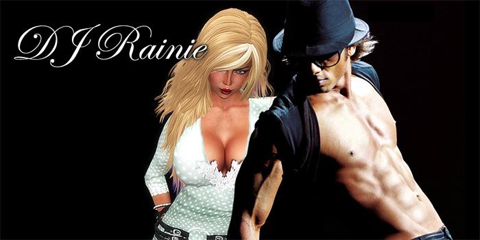 DJ Rainie
